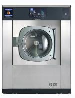 Профессиональная стиральная машина GIRBAU HS-6040